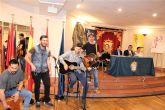Las Fiestas de Alcantarilla se presentaron en el día de hoy, teniendo en el horizonte la declaración de Interés Turístico Nacional