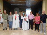 El Ayuntamiento de Campos del Río inaugura su mes cultural con una exposición cuyos autores son presos y vecinos