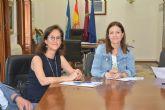 El Ayuntamiento de Águilas renueva el convenio del Bono Social del Agua con Hidrogea