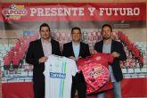 Zambú CFS Pinatar firma un acuerdo con ElPozo Murcia Futsal