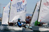 AECIO sigue trabajando para ver si se pueden disputar las regatas nacionales en este 2020