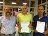 C�s Ciudadanos Alhama valora la cancelaci�n del Pleno del Estado del Municipio