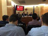 Constitución de la Comisión de Seguridad Ciudadana de FMRM