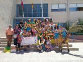 El INFO y la consejería de Educación premian la creatividad de los alumnos del IES Antonio Hellín