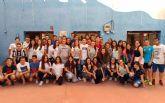 Juventud clausura el programa de educación para la salud 'Viaje Saludable'