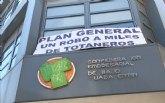 CEBAG: El alcalde se despide de su cargo proponiendo la aprobación de un PGMO que es un atraco y una expropiación encubierta para el patrimonio de miles de totaneros