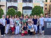 Igualdad realiza un viaje cultural a Alicante para clausurar las actividades de 'Entre Nosotras'