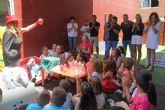 Abierto el plazo de inscripción para las Escuelas de Verano de Puerto Lumbreras