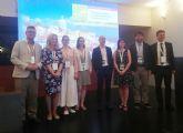 La Regi�n muestra los progresos alcanzados en el proyecto �Life Adaptate� en la conferencia europea del cambio clim�tico