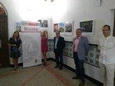Ricote renueva el convenio con la Universidad de Murcia