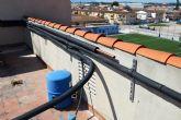 El Ayuntamiento invierte cerca de 60.000 euros para mejorar la climatización de la Casa de la Cultura Pedro Serna