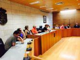 La Concejalía de Urbanismo se reúne con los técnicos profesionales del sector en este municipio