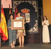 Puerto Lumbreras celebra el Día de su Independencia