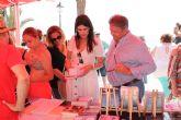 Más de sesenta escritores han asistido durante este fin de semana a la III edición de La Playa de los Libros que culmina hoy con la Feria del Libro