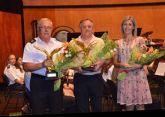 La Banda Municipal de Martos y el Patronato Musical participan en el XXXVII Festival Internacional de Bandas de Música Ciudad de Águilas