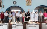 Los centros benéficos de Cartagena recibirán lotes de pescado por la festividad de la Virgen del Carmen