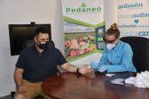 Se inicia la campaña de test masivos a trabajadores del sector agrícola