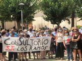 El PSOE critica que cerca de 40.000 vecinos del municipio se queden sin médico en sus pueblos por el cierre de los consultorios