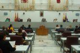 La Asamblea Regional aprueba una declaración institucional para la creación de la Ciudad de la Justicia de Cartagena