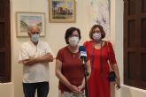 El Museo Barón de Benifayó acoge la exposición dual  'Paisajes, formas y colores'