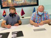 El Ayuntamiento firma convenio de colaboración con FAETPA-COEC Torre Pacheco