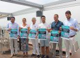 San Pedro se estrena en pruebas a nado con el I CircuIto Travesía a Nado por el Mar Menor
