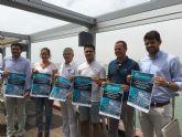 El Mar Menor acogerá un circuito de travesías a nado desde San Pedro del Pinatar, San Javier y Los Alcázares