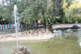 Apelan a la concienciaci�n ciudadana en el uso responsable del agua y el consumo moderado durante el verano tras unos meses tan calurosos y secos