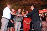 La cultura une a Luxemburgo a través del premio Asensio Sáez