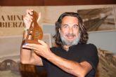 'El Infierno Prometido' protagoniza la tarde de la octava jornada del Festival Internacional del Cante de las Minas
