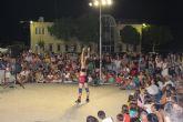 Arranca la primera jornada del Festival Sal de Calle