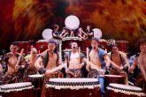 Los tambores japoneses taiko harán vibrar el auditorio Parque Almansa con Yamato, The Drummers of Japan