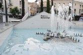 El Ayuntamiento apela a la concienciaci�n ciudadana en el uso responsable del agua y el consumo moderado durante el verano tras unos meses tan calurosos y secos