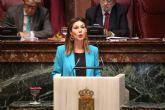 Ruiz Jódar: 'Sánchez perjudica de nuevo a la Región con un reparto insolidario de los fondos procedentes de la UE por los daños de la DANA, ante el silencio cómplice de Conesa'