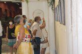 El Museo Barón de Benifayó acoge una exposición etnográfica sobre la fábrica de chocolates Tárraga