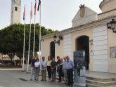 150 años viviendo historias. Aniversario de la plaza del Ayuntamiento de Torre-Pacheco