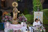 Pregón inaugural de las fiestas marianas de Archena 2018