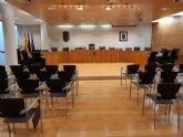 Se convoca un pleno extraordinario este pr�ximo mi�rcoles para tratar renuncia concejal Ahora Totana, Jos� Antonio Andreo Moreno, y aprobar Plan de Ajuste para 2020