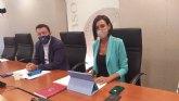 Ciudadanos pide la comparecencia del secretario de Estado de Medio Ambiente ante la Comisión Especial del Mar Menor