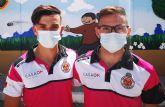 Las Torres de Cotillas triunfa en la cuarta etapa del 'Petanca Murcia Tour'
