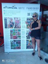 Joaquín Quiñonero pregonará las fiestas patronales de Puerto Lumbreras, y la artista Rosa Piernas es la autora del cartel de este año