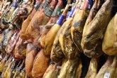 Las exportaciones de jamón y paletas curados crecen un 12,36% durante el primer semestre de 2021