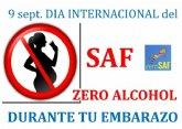 Alhama se suma al D�a Mundial del Trastorno Alcoh�lico Fetal