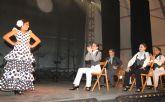 Ría Pitá presenta el Festival de Flamenco 'La Zarzamora' y el Festival Infantil 'Circo de colores' en las Fiestas de Puerto Lumbreras