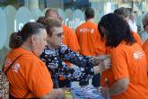Las Torres de Cotillas celebra con AFES el Día Mundial de la Salud Mental