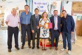 La Peña Madridista de San Pedro del Pinatar celebró su trigésimo sexto aniversario