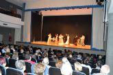 El 'VII Certamen Nacional de Teatro Amateur Juan Baño' arranca con el 'Tartufo' de Moliere