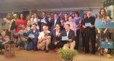 Alrededor de trescientas personas asistieron a la VI Gala Premios AELIP