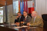 Divulgan y orientan intervenciones en el patrimonio cultural en las jornadas que acoge la UPCT