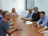 La Junta de Gobierno Local de Molina de Segura adjudica la contratación de un festival de cultura urbana, derivado del proceso de los Presupuestos Participativos Juveniles